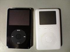 第5世代iPodを購入