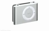新型iPodShuffle